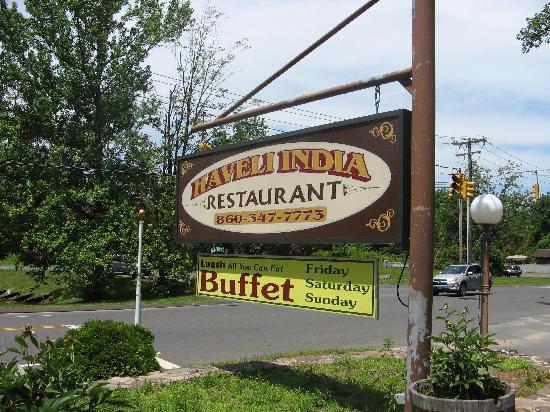 Indian Restaurant Main St Middletown Ct